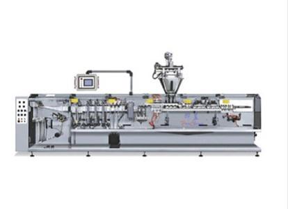 水平式包装机 DE270N