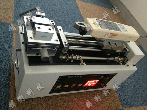 电动端子拉力测试仪图片