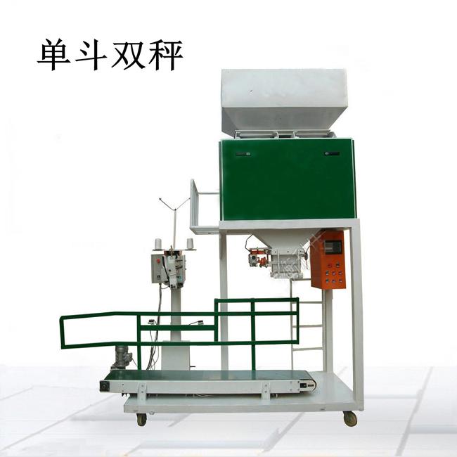 粮食大豆包装机