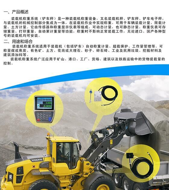<strong><strong>装载机秤,柳工装载机称重器</strong></strong>