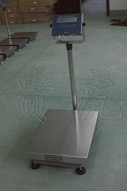 <strong><strong>150公斤防爆秤 150kg防爆电子台秤40*50cm</strong></strong>