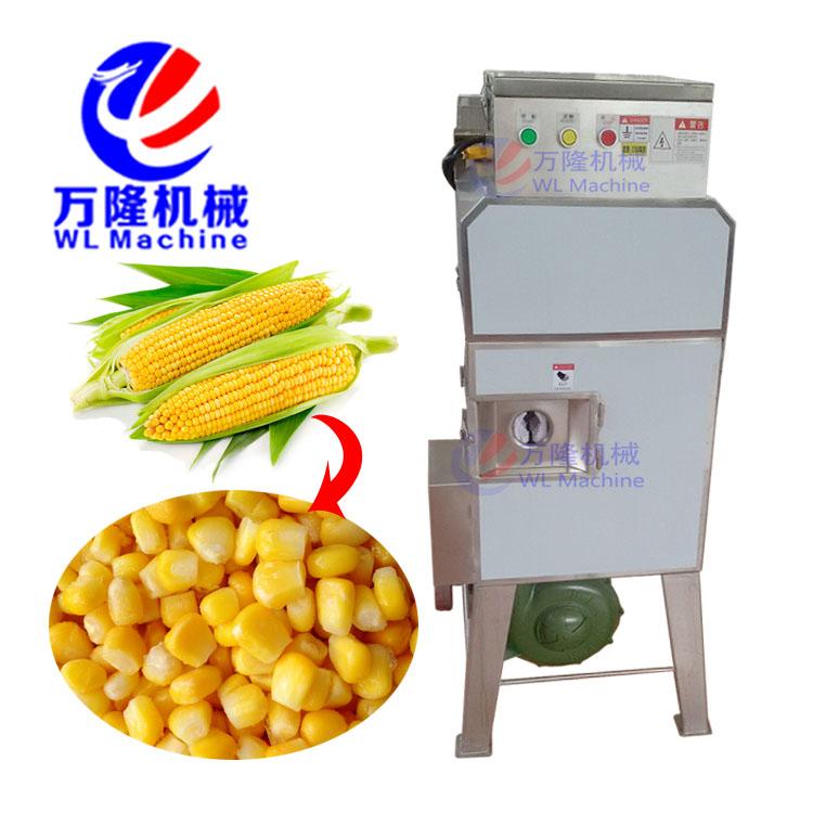 高速切薯条机