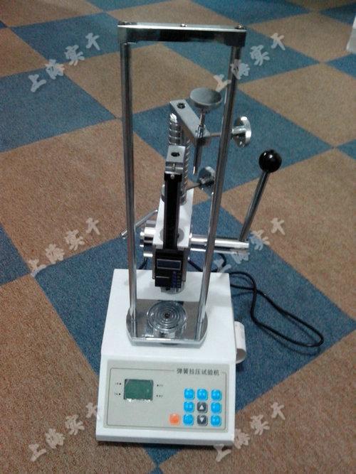 弹簧拉力试验机-数显弹簧拉力试验机
