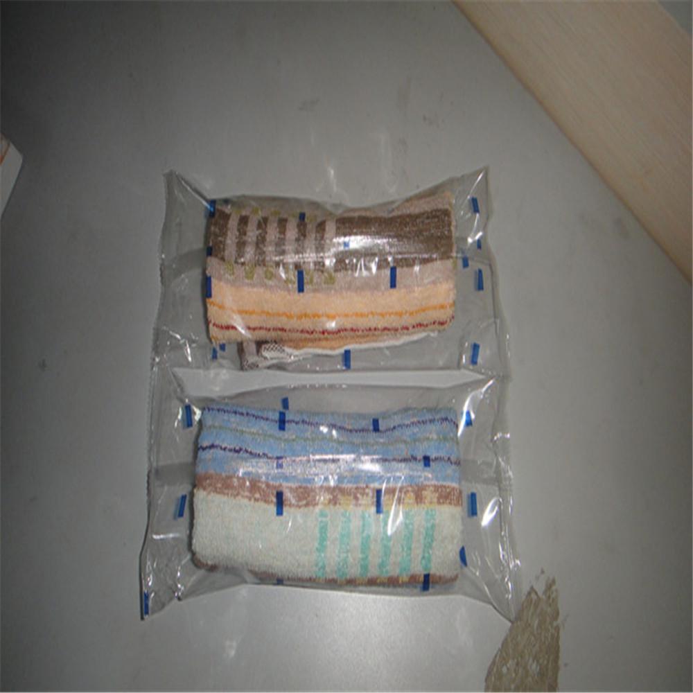 毛巾包装机