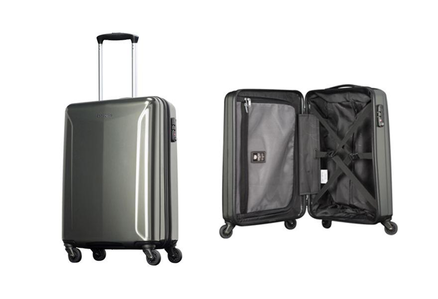 推拉箱杆套袋卧式全自动包装机厂家 箱包配件包装机械价格