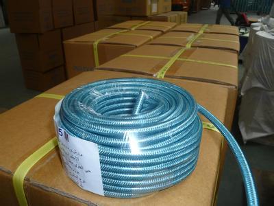 电缆线包装机