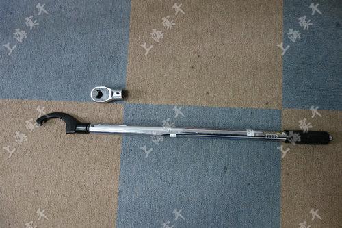 预置式扭力矩扳手 SGTG-3000预置式扭力矩扳手