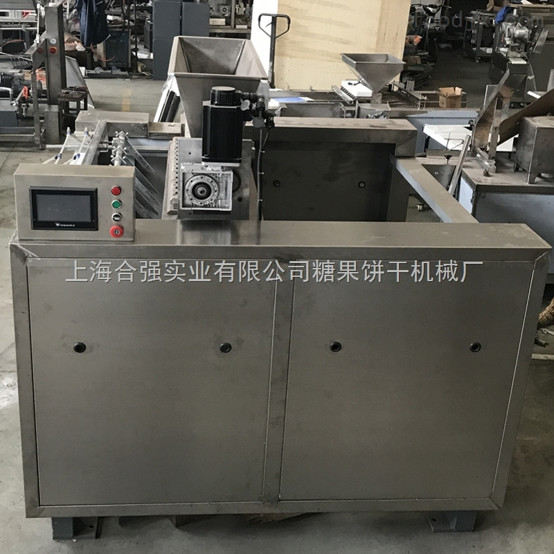 600型电脑曲奇机