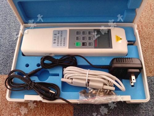 手持数显拉压测力仪