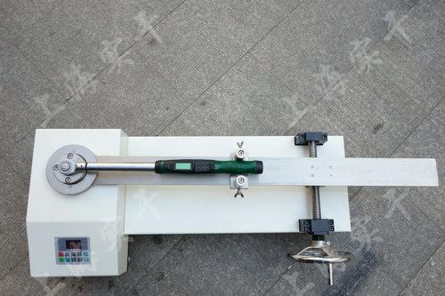 扭力矩扳手测试仪图片