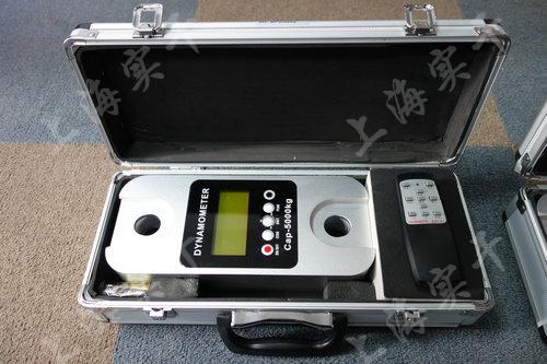 无线电子拉力测试仪