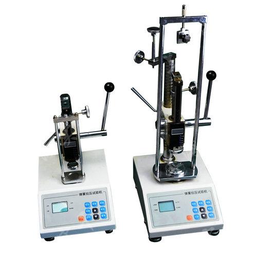弹簧拉测量仪图片