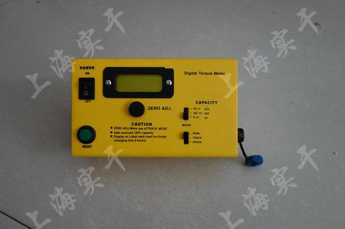 冲击扭力测量仪图片