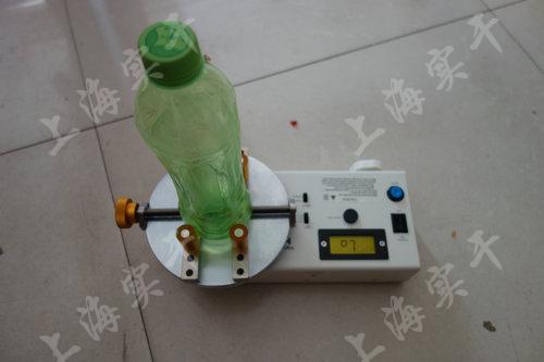 瓶盖扭力检测机图片