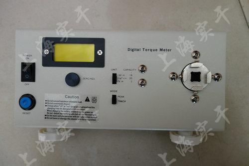 电批扭力检测机图片
