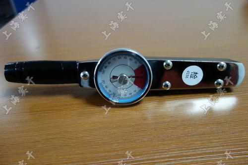 手动扭矩测试仪可检测表盘式扭力矩扳手图片