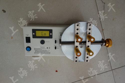 电批起子扭矩测试仪图片