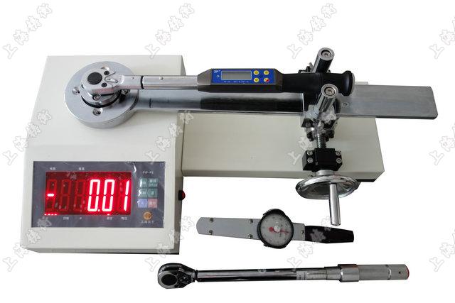 扭力扳手测量仪图片