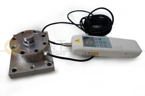SGLF数显测力仪