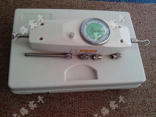 指针式小型拉力计