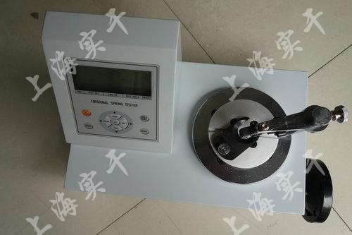 扭力弹簧测量机-扭力弹簧测量机厂家