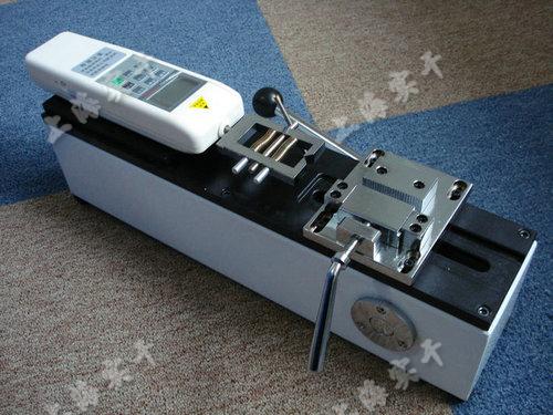 SGWS线束端子拉拔试验机,检测线束端子拉拔试验机价格