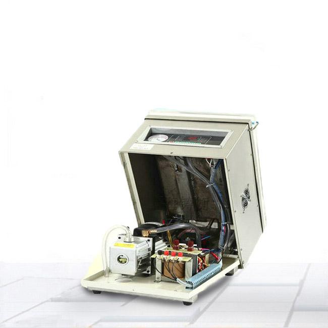 内抽真空包装机