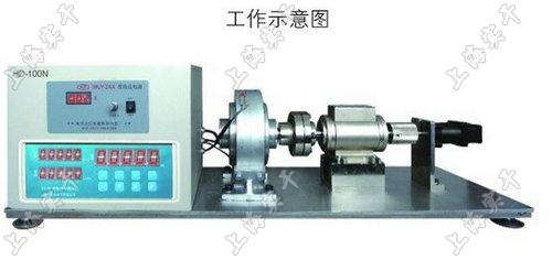 微型电机矩仪