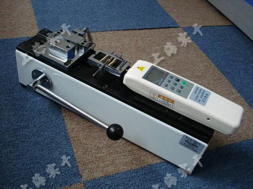 现货供应500N 1000N端子插拔测试仪