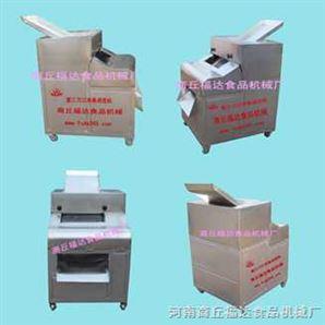 江米条生产设备