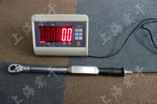 信号输出扭力检测力扳手图片