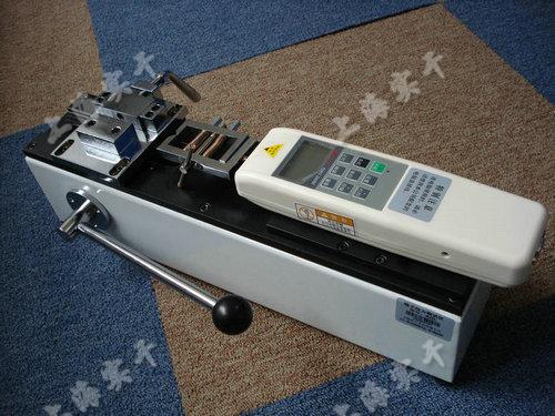 SGWS手动线束端子拉试验仪
