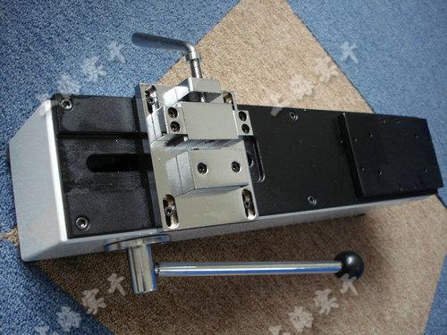 SGWS手动线束端子拉试验仪底座