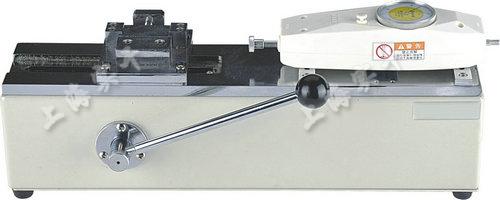500N汽车线束拉脱检测力仪图片