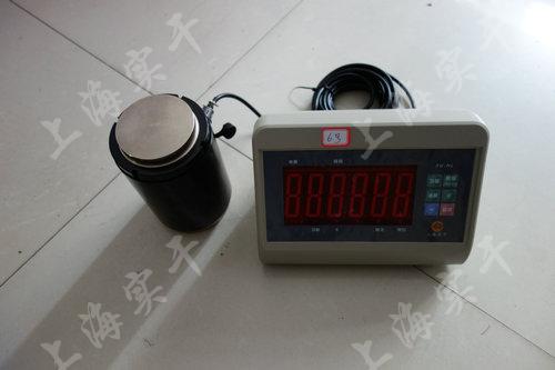 柱型数显推拉力测试仪图片