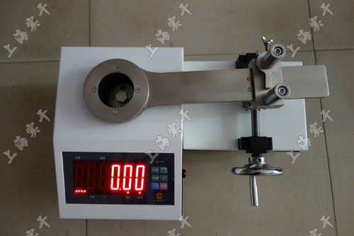 SGXJ扳手扭矩校准仪图片