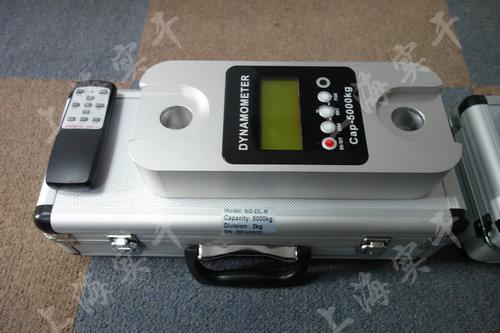 无线便携式数显测力仪图片