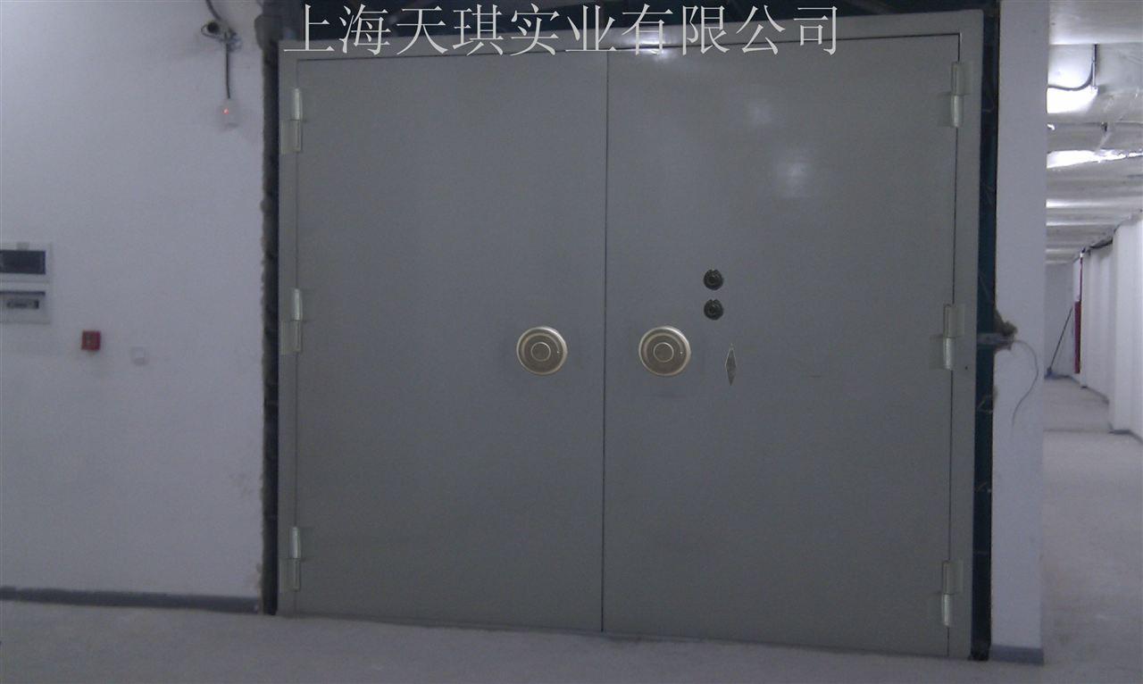 乐清金库防盗门