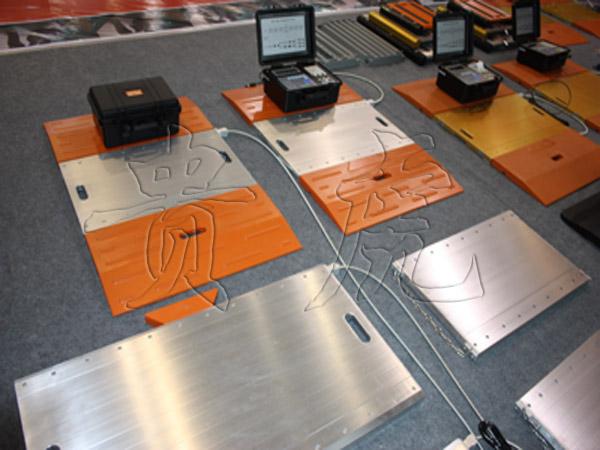 动态汽车衡,移动式汽车衡,查超载称重仪价格