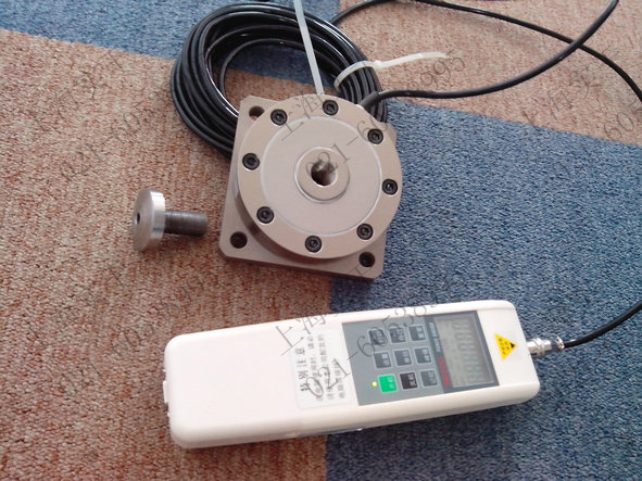 轮辐式数显测力计图片