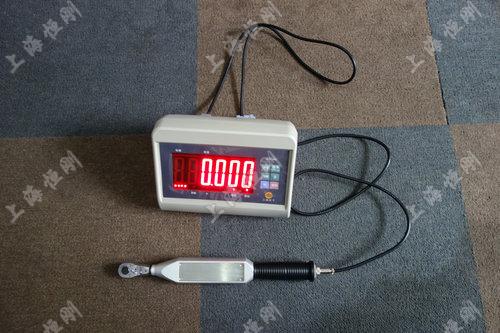 非标改制可连电脑螺栓紧固检测及控制的数显扭力扳手