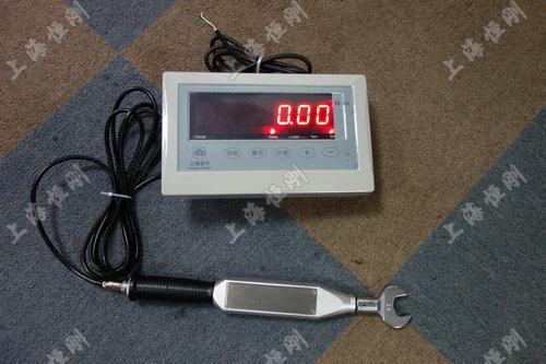 SGSX-1500可换头数显力矩扳手/300-1500N.m数显力矩扳手/数显力矩扳手
