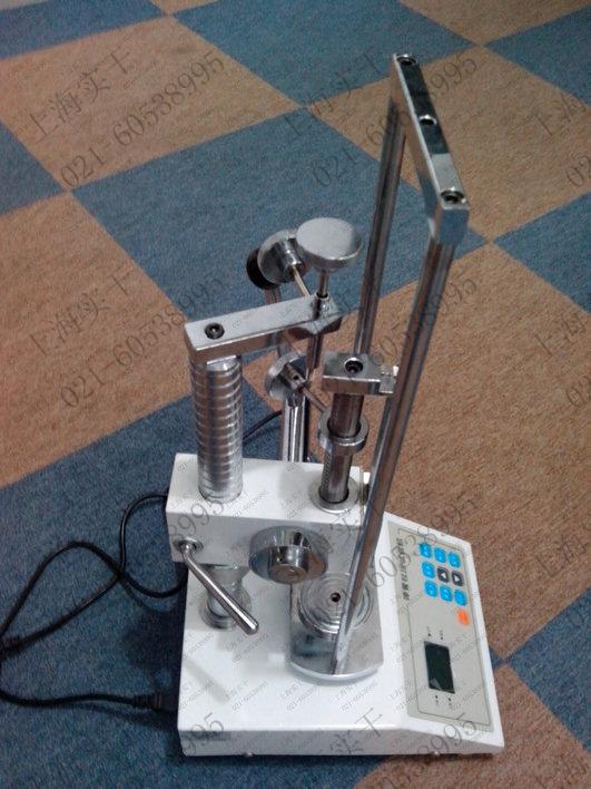 SG-500弹簧拉压试验机图片
