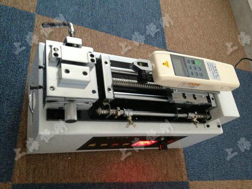 SGDW电动卧式结构测试台