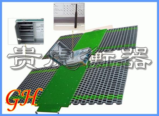 大同便携式汽车衡(轴重秤)移动电子磅价格