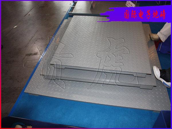 银川1吨电子地磅,2吨电子磅秤价格