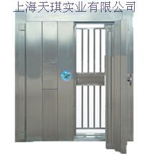 JKM(C)银行金库门
