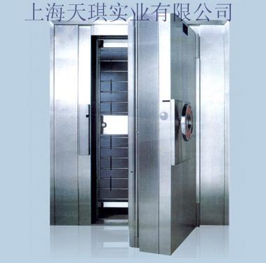 上海JKM(A)应急金库门