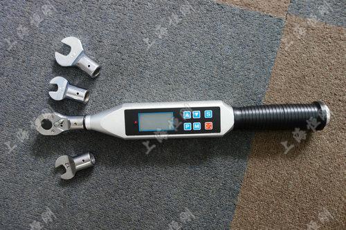 手动数显公斤力扳手图片  (棘轮头)