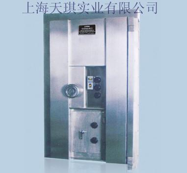 南京JKM(A)银行金库门